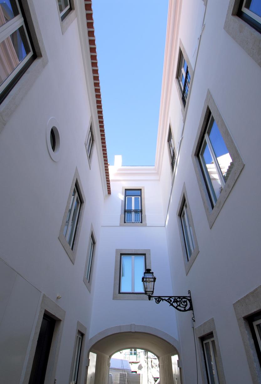 PF4021, Moradia T4, Lisboa