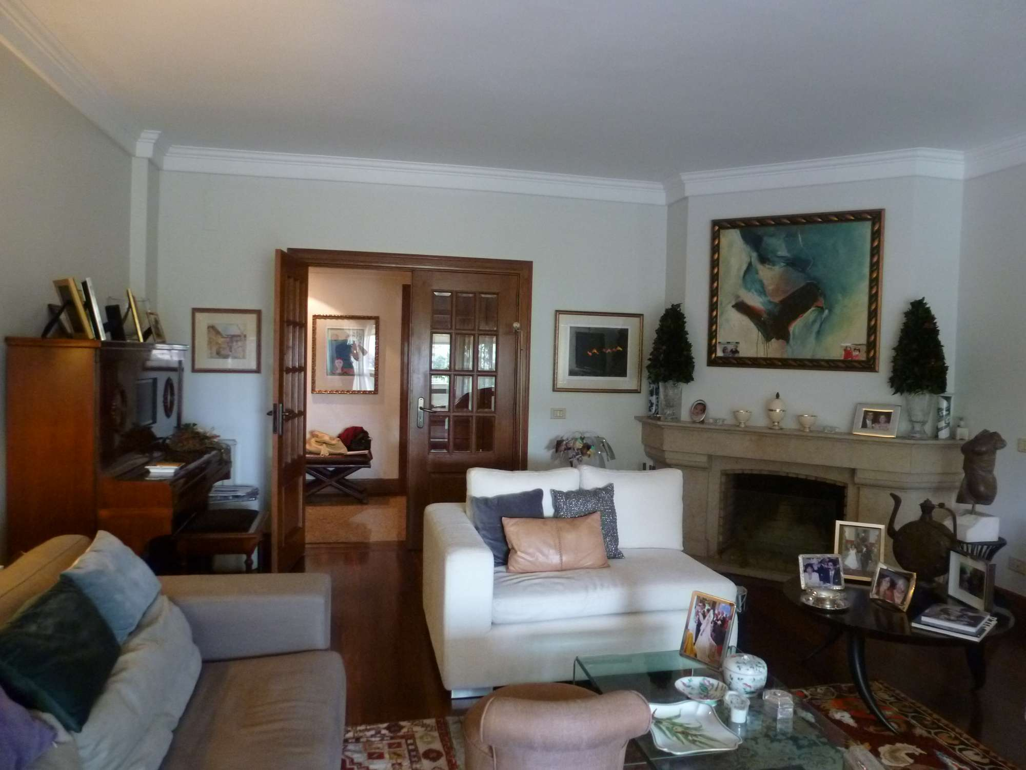 PF4705, Apartamento T6 + 1, Lisboa