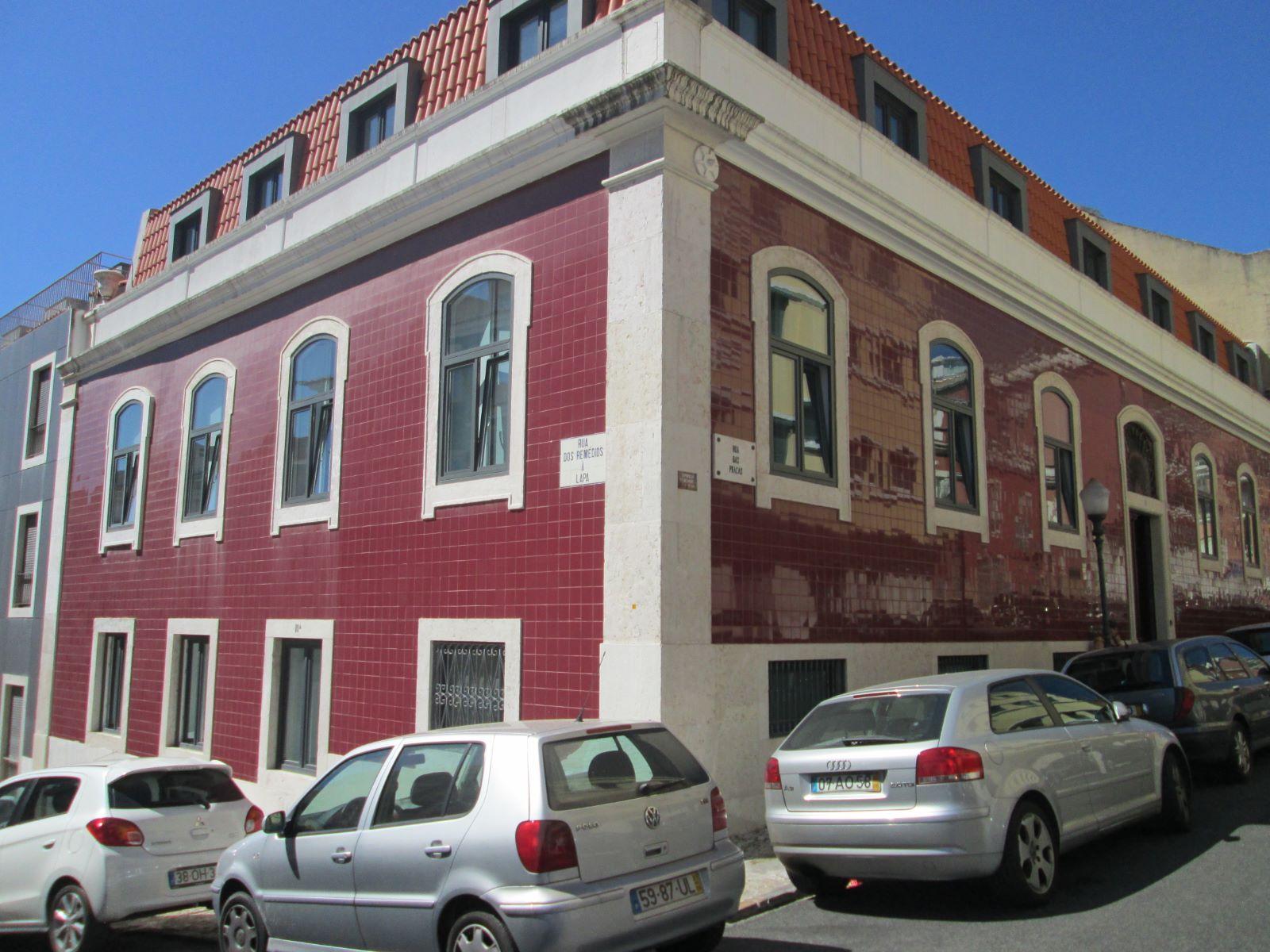 PF5057, Apartamento T4 + 1, Lisboa
