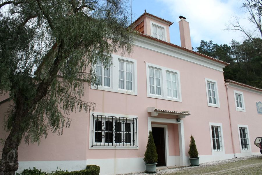 Additional photo for property listing at Magnificent estate which used to belong to the Cou Sintra, Portugal