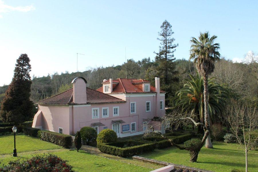 Quinta Galamares