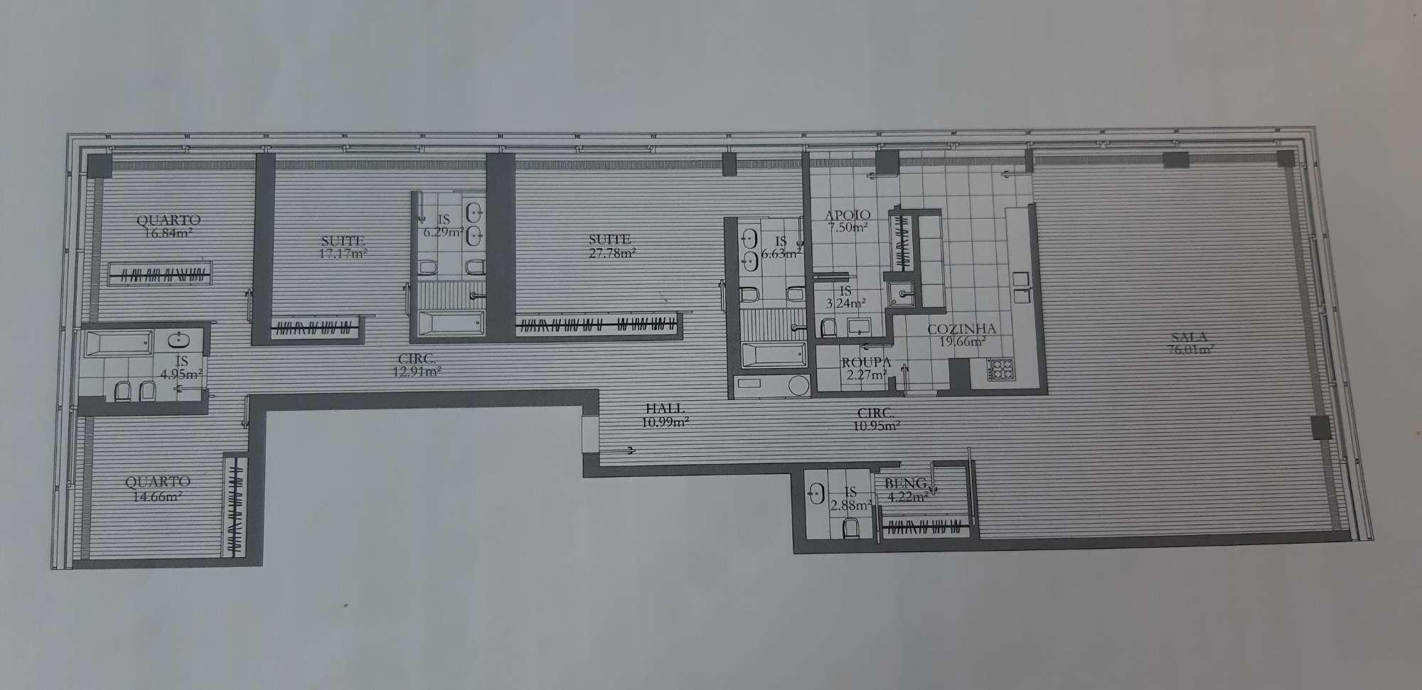 PF6008, Apartamento T4, Cascais