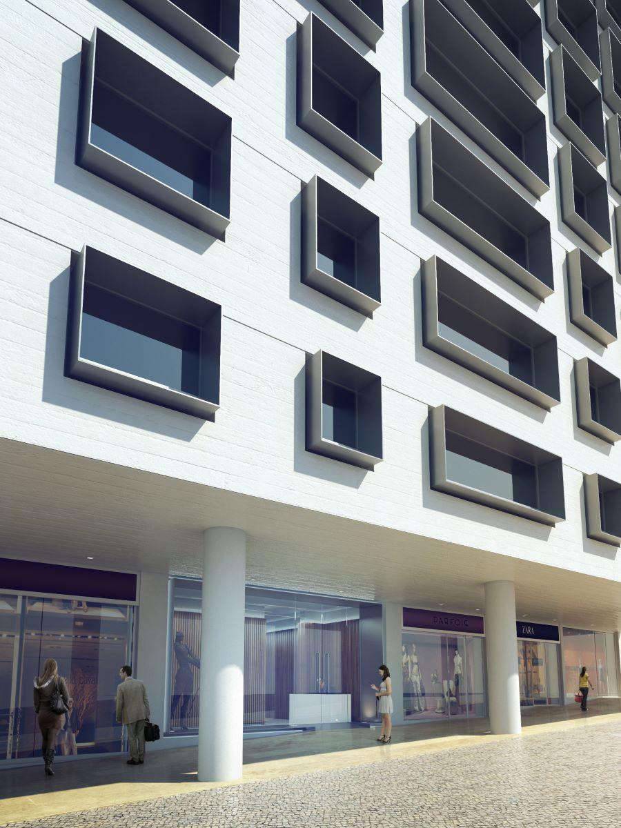 PF6099, Loft, Lisboa