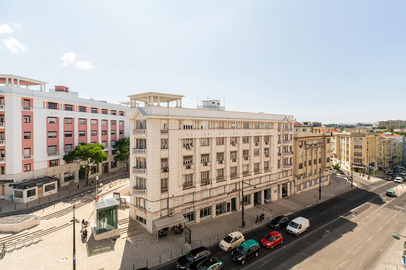PF6123, Apartamento T4, Lisboa