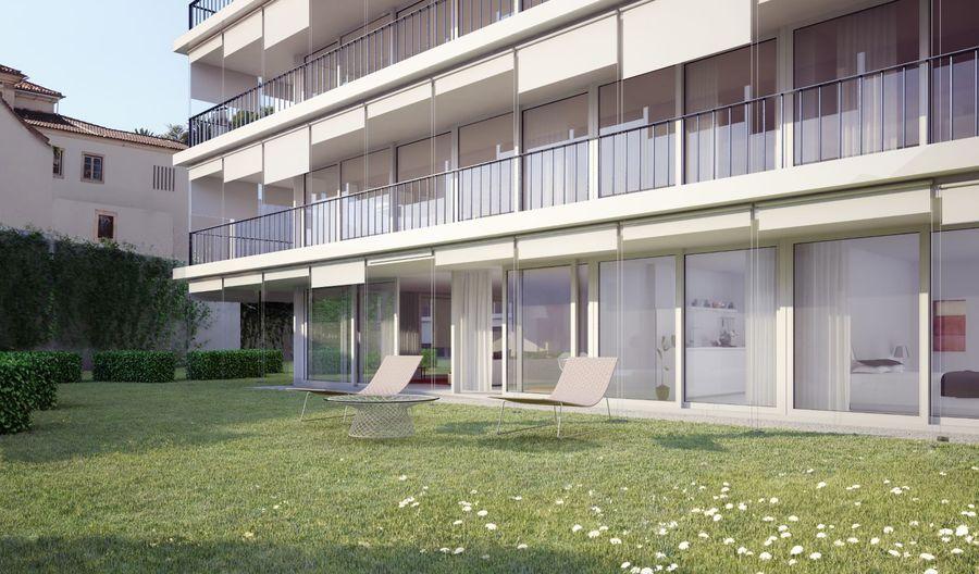 Apartamento T5 novo