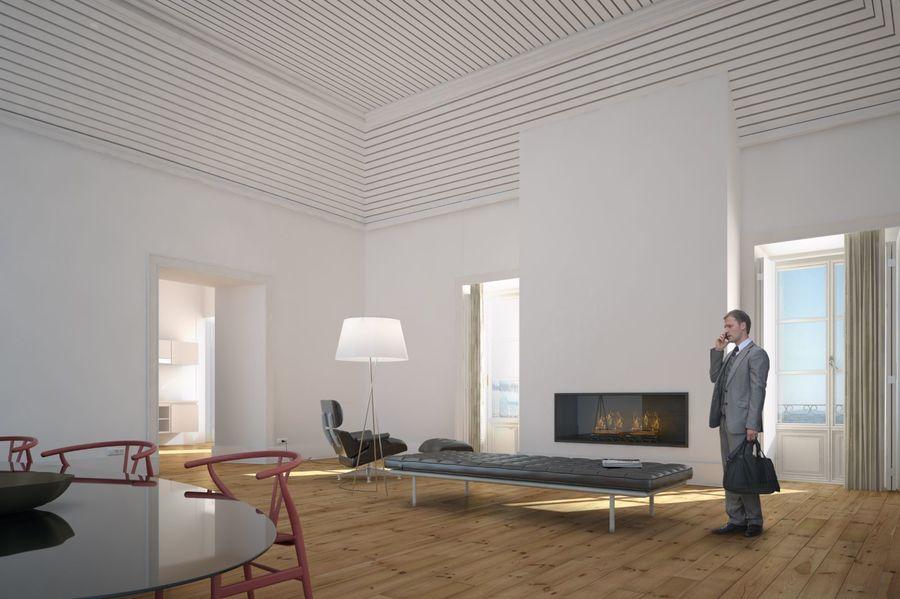 Apartamento T4 novo