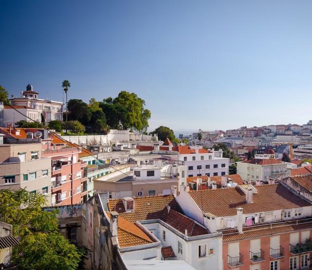 PF6319, Apartamento T0, Lisboa