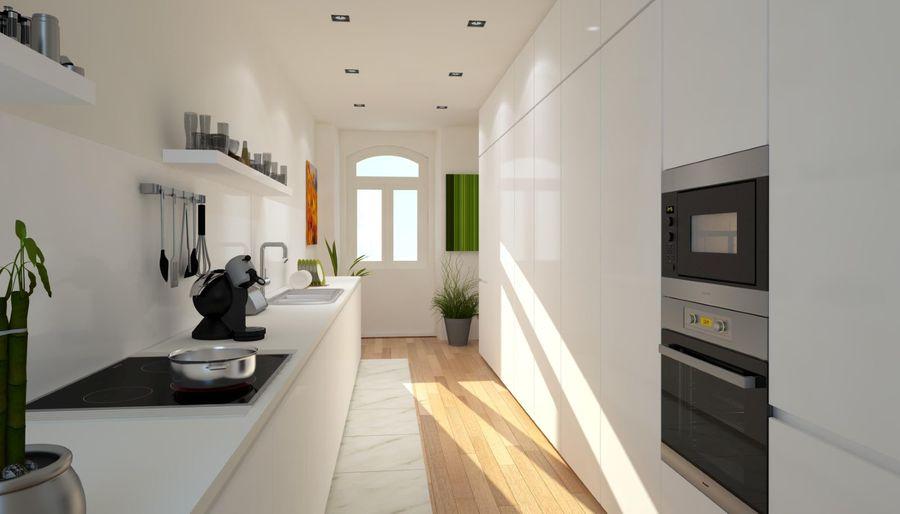 PF6339, Apartamento T4, Lisboa