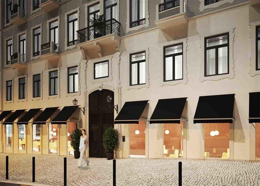 PF6517, Apartamento T1, Lisboa